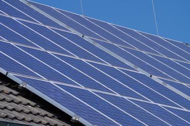 Solar Conversion Simi Valley
