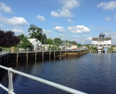 Tuckerton Seaport