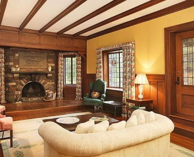 NJ Fireplace