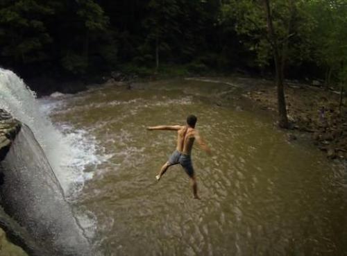 Nick Waterfall