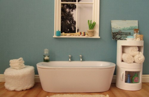 Sea bath (without mirror)