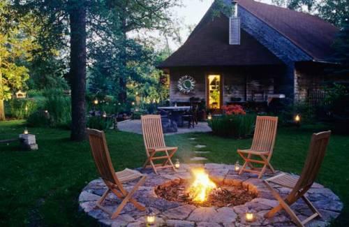 backyard-fire