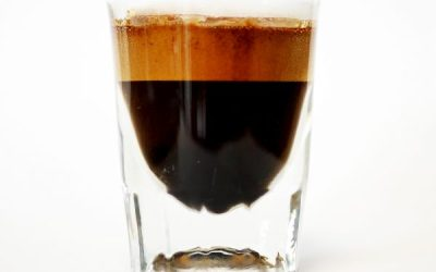 The Italian Espresso Method