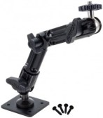 Arkon CMPHD006 is an excellent home security camera mount