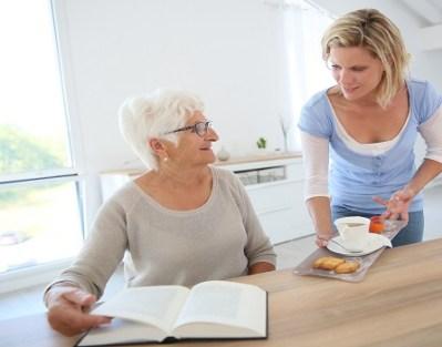 Symptoms Seniors Need in Home Care in Richmond , VA