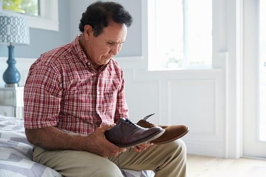 Symptoms of Alzheimer's Disease in Aging Loved One in Richmond, VA