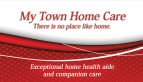My Town Home Care 6