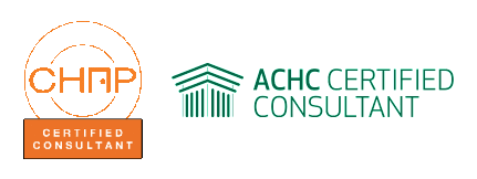 chap achc certified consultant