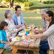 How Caregivers can Help Elderly Loved Ones Enjoy Summer