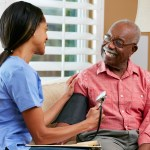 compassion for home health care