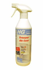 HG Hagesan Fridge De-Icer