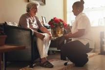 Assisted Living Home Health
