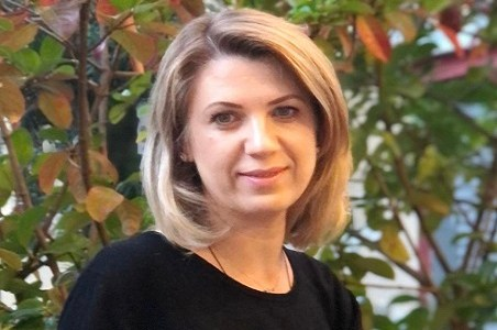 Medeia Mahradze