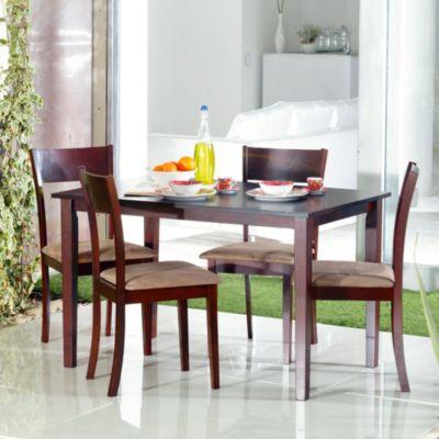 Muebles  Muebles de comedor  Juegos de comedor  Homecentercomco