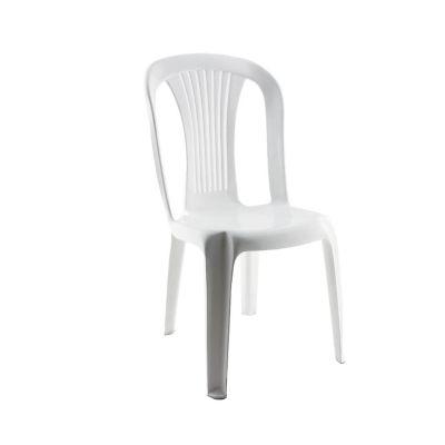 Silla mgnum sin brazos blanca RimaxSillas homecenter