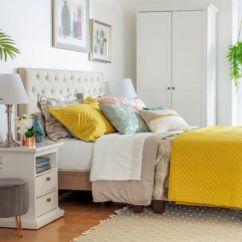 Mercadolibre Uruguay Sofa Cama Usado Large Decorative Pillows For Muebles Para Dormitorio Homecenter
