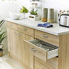 Cocinas y Muebles Auxiliares  Homecenter