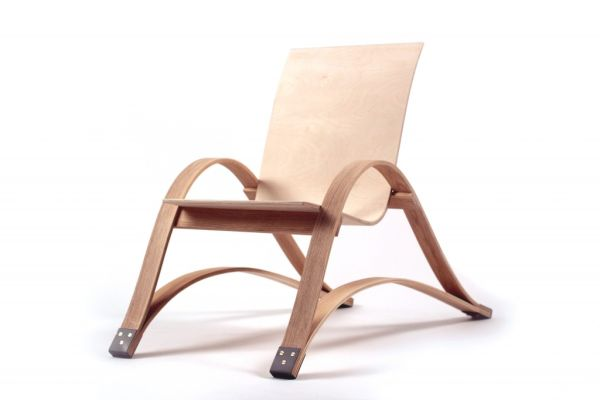 MIT's Bow Spring Chair (3)