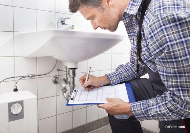 Plumbing Jobs