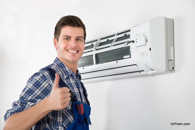 Checking Your HVAC Consistently