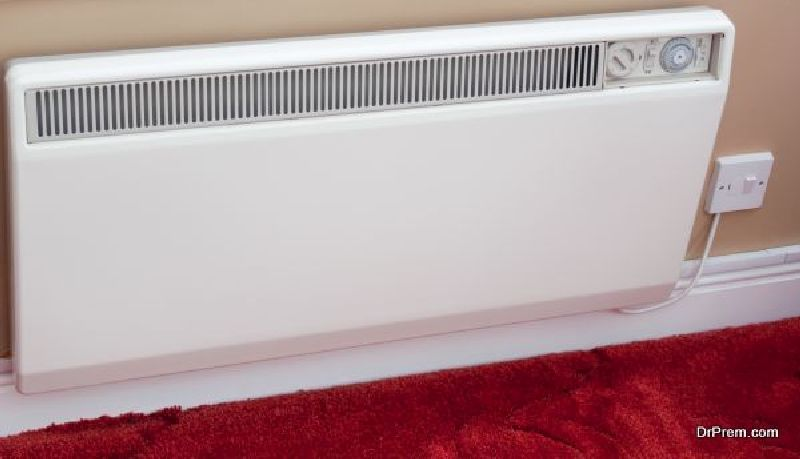 Selecting A New Home Radiator