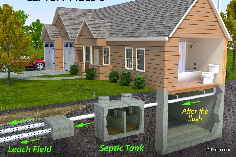 Preventing septic disasters