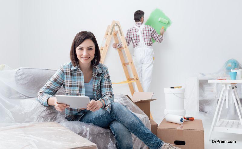 Save Money on Living Room Remodels