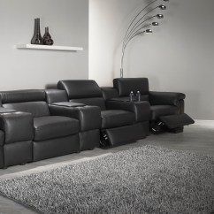 Home Cinema Sofa Seating Uk Side Table Size Natuzzi Encore  Sofas