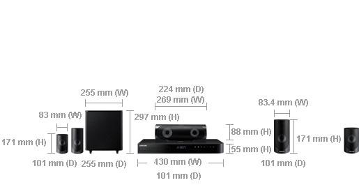 HT-J5500-medidas