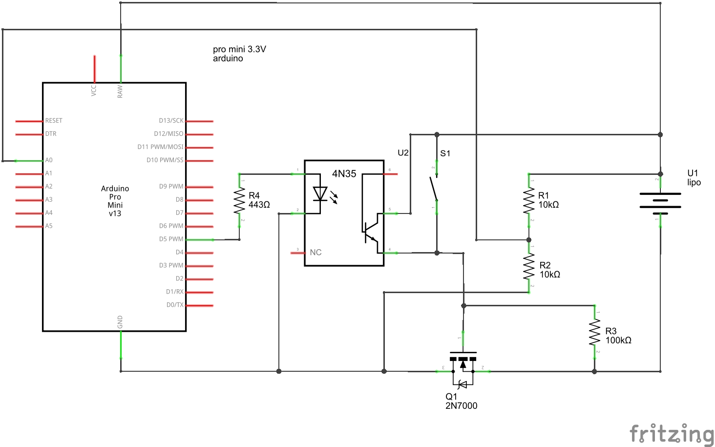 hight resolution of simple low voltage disconnect circuit for arduino home circuits lvd circuit diagram