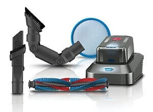 hoover air cordless tools and attachments