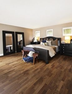 how to sand wood floors
