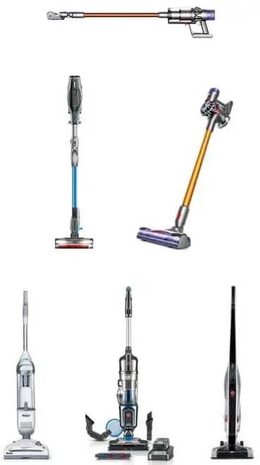 Best Cordless Vacuum For Hardwood Floors: 6 of the Best