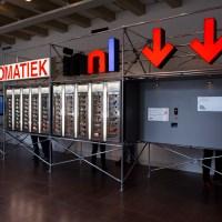 Vending Machines of the Future