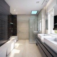 2013 Bathroom Makeover Trends
