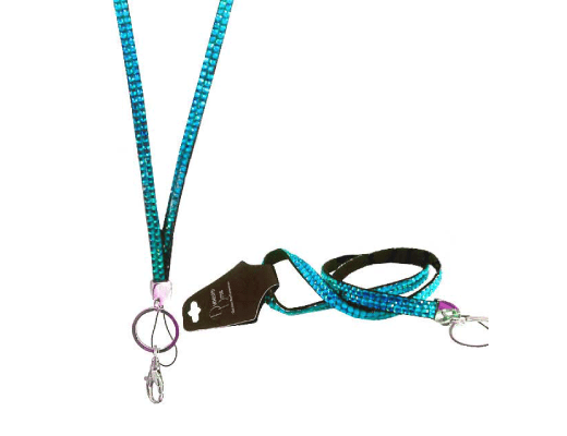 lanyards-teal