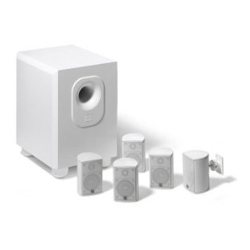 Leviton JBL 5.1 Channel Home Theater Speaker System