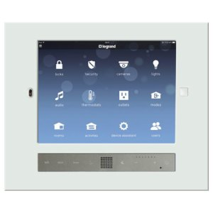 On-Q Intuity Home Automation Control Systems