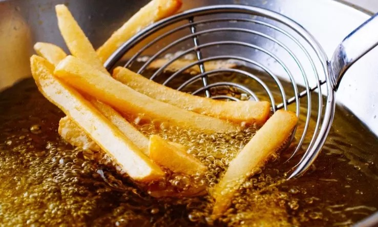 Deep Frying Mistakes To Avoid