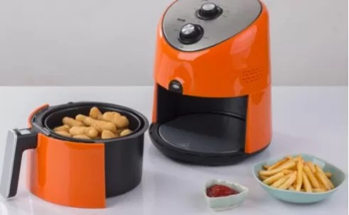 Stack In An Air Fryer