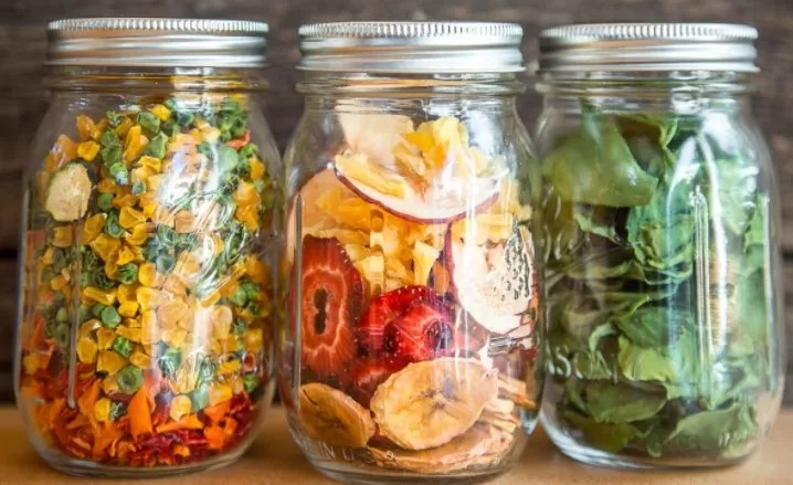 Is Dehydrated Food Safe