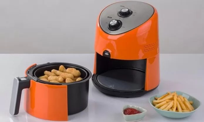 What Type of Pans Can You Use in an Air Fryer