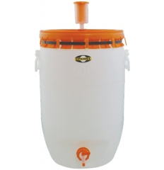 Fermentation Equipment