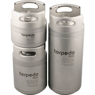 Kegging/Dispensing