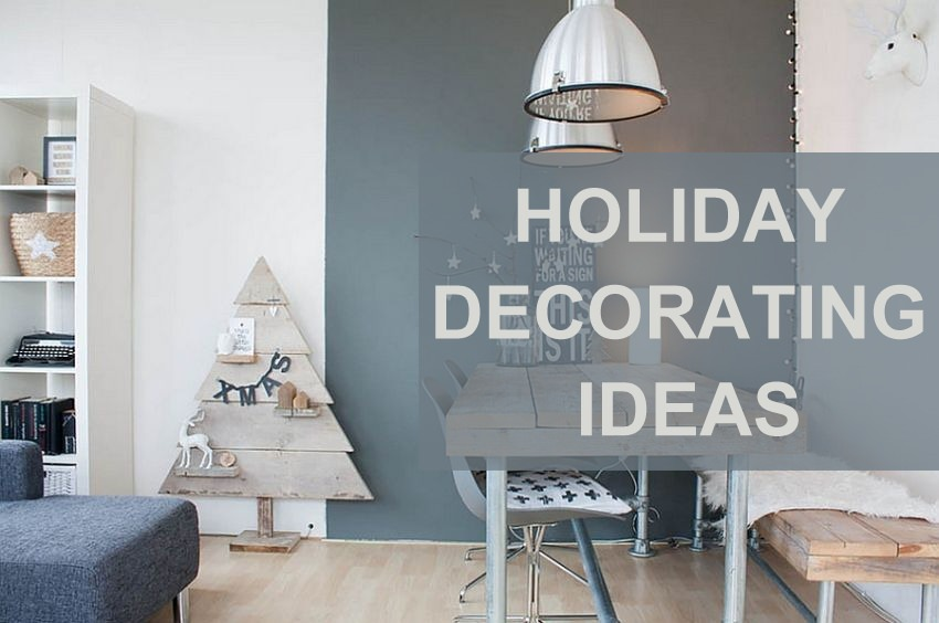 How To Prep Your Home For Holiday Season