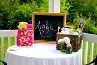 Outdoor Baby Shower Ideas | Best Baby Decoration