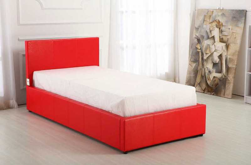 10 Inspiring Ways To Use The Colour Red In Your Bedroom Design ...