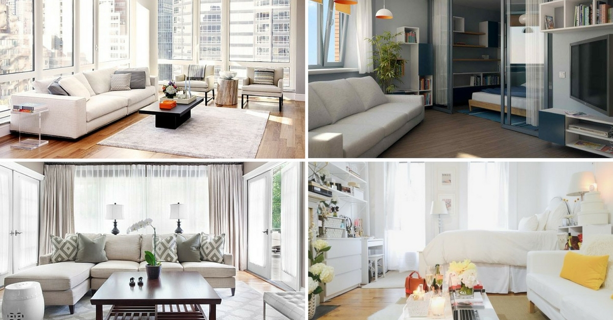 10 Minimalist Living Room Ideas For Small Apartment Homedecomalaysia