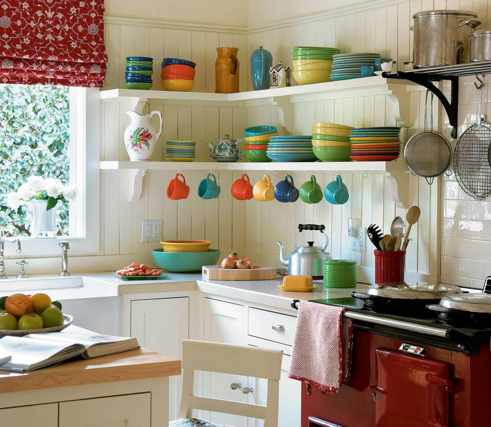 Small Kitchen Design Malaysia: 12 Useful Kitchen Designs If You Want To Decorate Your