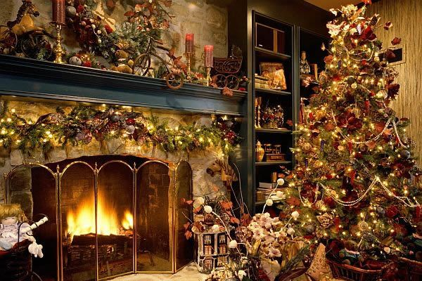 4 Steps On How To Decorate Your House During Christmas